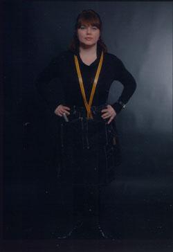 Jessica Karge